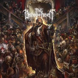 Review for The Bishop of Hexen - The Death Masquerade