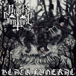 The Black Sanctuary - Black Funeral