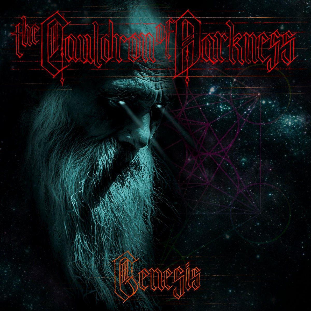 Reviews for The Cauldron of Darkness - Genesis