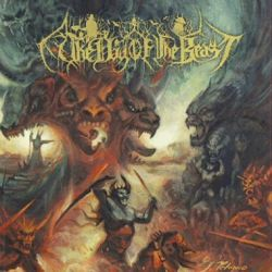 Reviews for The Day of the Beast - The Day of the Beast