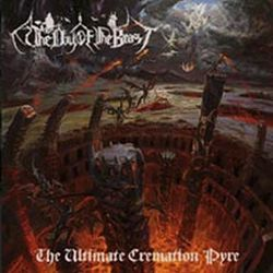 The Day of the Beast - The Ultimate Cremation Pyre