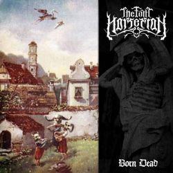 The Fifth Horseman - Born Dead