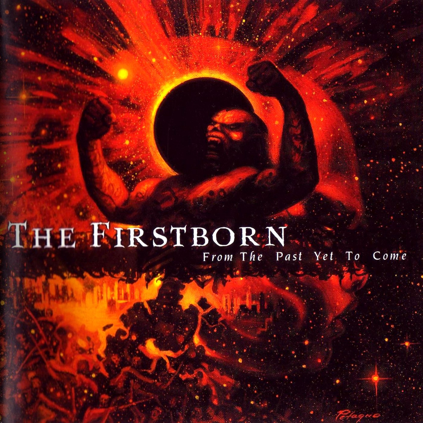 Review for The Firstborn - From the Past Yet to Come