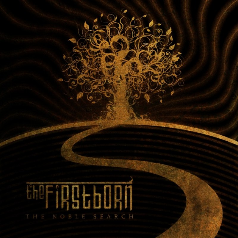Review for The Firstborn - The Noble Search