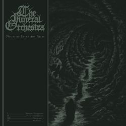Review for The Funeral Orchestra - Negative Evocation Rites