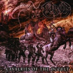 Reviews for The Furor - Cavalries of the Occult