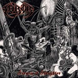 Reviews for The Furor - Sermon of Slaughter