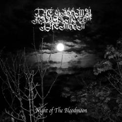 Reviews for The Gloomy Radiance of the Moon - Night of the Bloodmoon