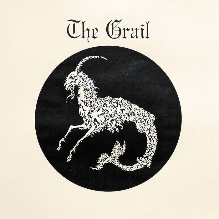 Reviews for The Grail - The Grail