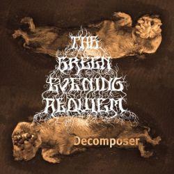 The Green Evening Requiem - Decomposer