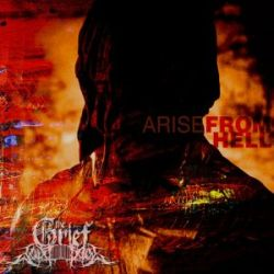 Reviews for The Grief - Arise from Hell