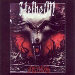 Reviews for The Helheim Society - Fenris