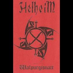 Reviews for The Helheim Society - Walpurgisnatt