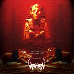 Reviews for The Horn - The Egyptian Book of the Dead - Vol. IV