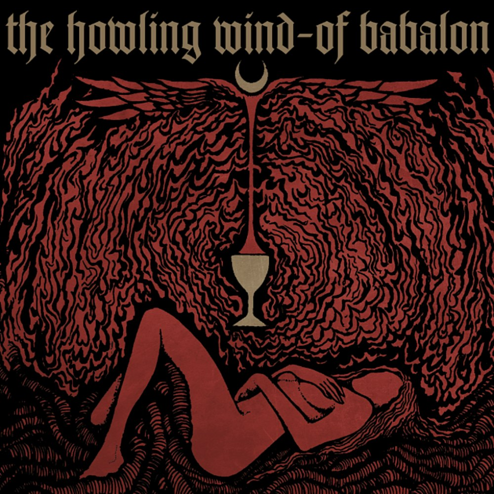 Review for The Howling Wind - Of Babalon