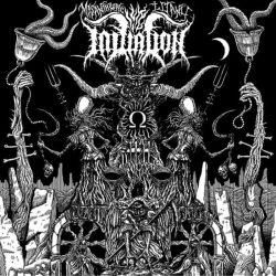 The Initiation - Misanthropic Litany