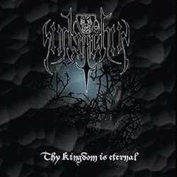 Review for The Kult ov Satanåchiîa - Thy Kingdom Is Eternal