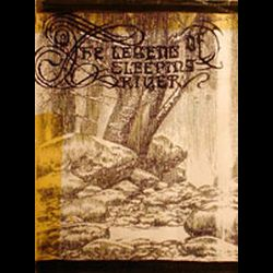 The Legend of the Sleeping River - The First Moon