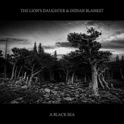Reviews for The Lion's Daughter - A Black Sea