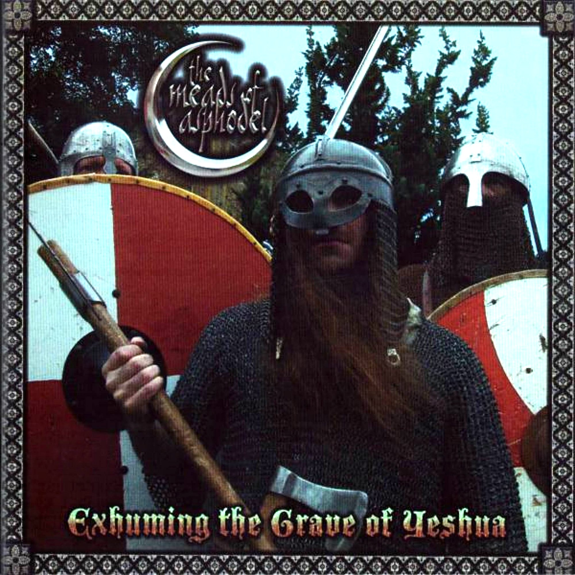 Review for The Meads of Asphodel - Exhuming the Grave of Yeshua