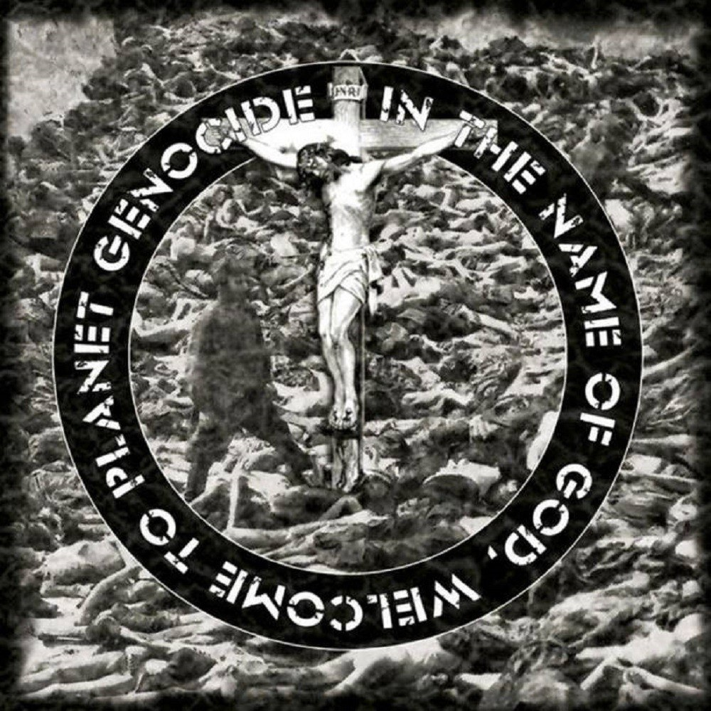 Review for The Meads of Asphodel - In the Name of God, Welcome to Planet Genocide