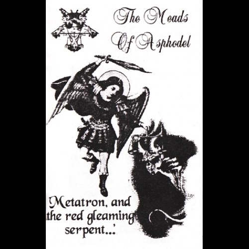 Review for The Meads of Asphodel - Metatron and the Red Gleaming Serpent