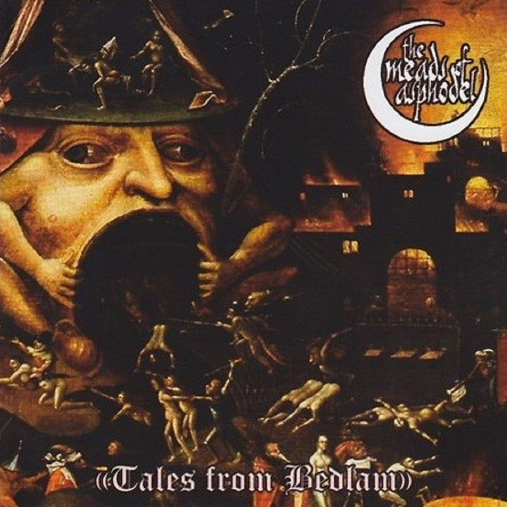 Review for The Meads of Asphodel - Tales from Bedlam