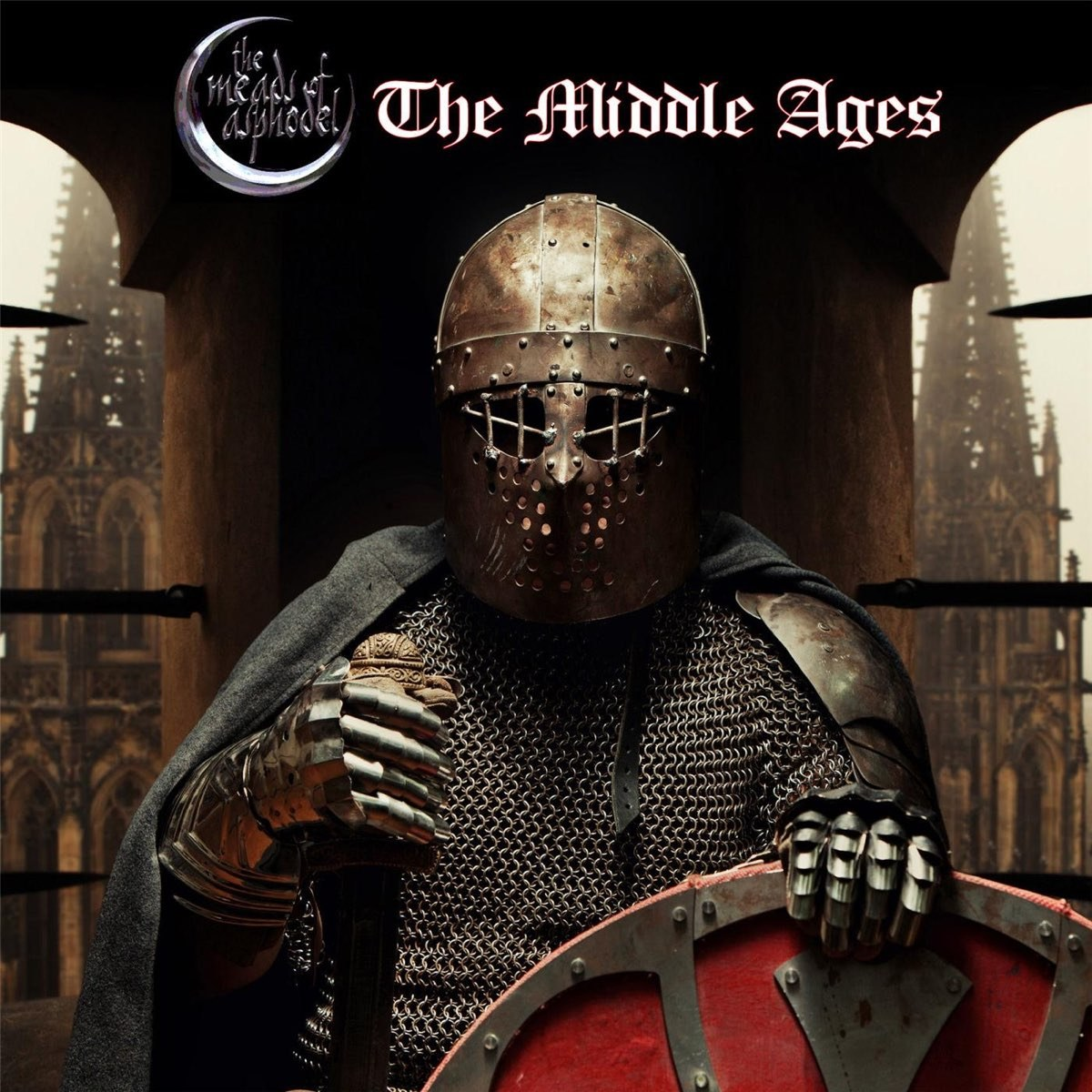 Review for The Meads of Asphodel - The Middle Ages
