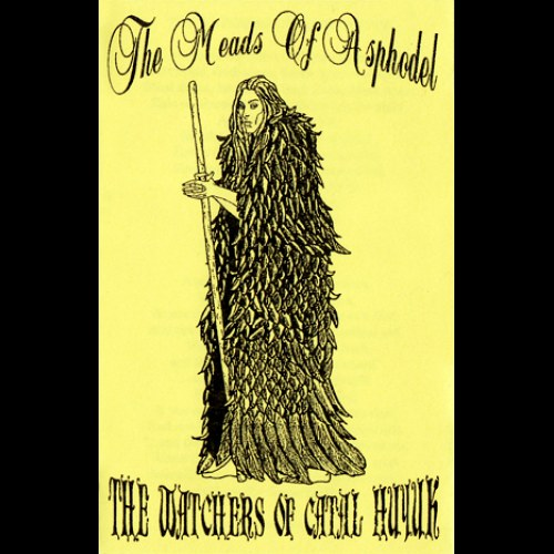 Review for The Meads of Asphodel - The Watchers of Catal Huyuk
