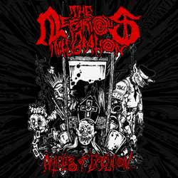 Reviews for The Nefarious Integration - Articles of Execution