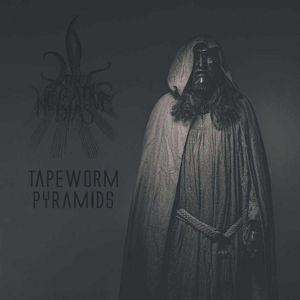 Reviews for The Negative Bias - Tapeworm Pyramids