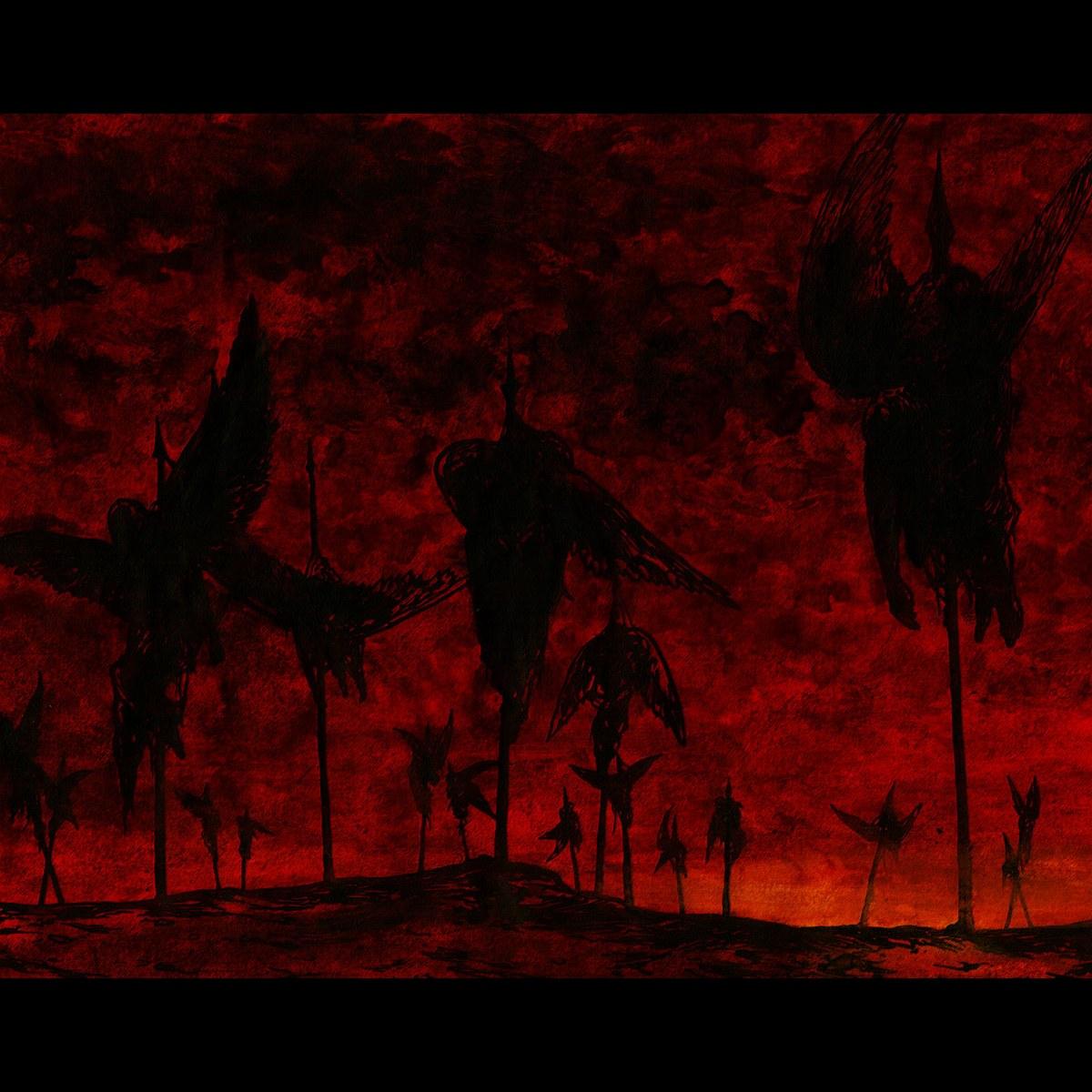Reviews for The Obsidian Satanic Salt - Чёрный поток семени ада