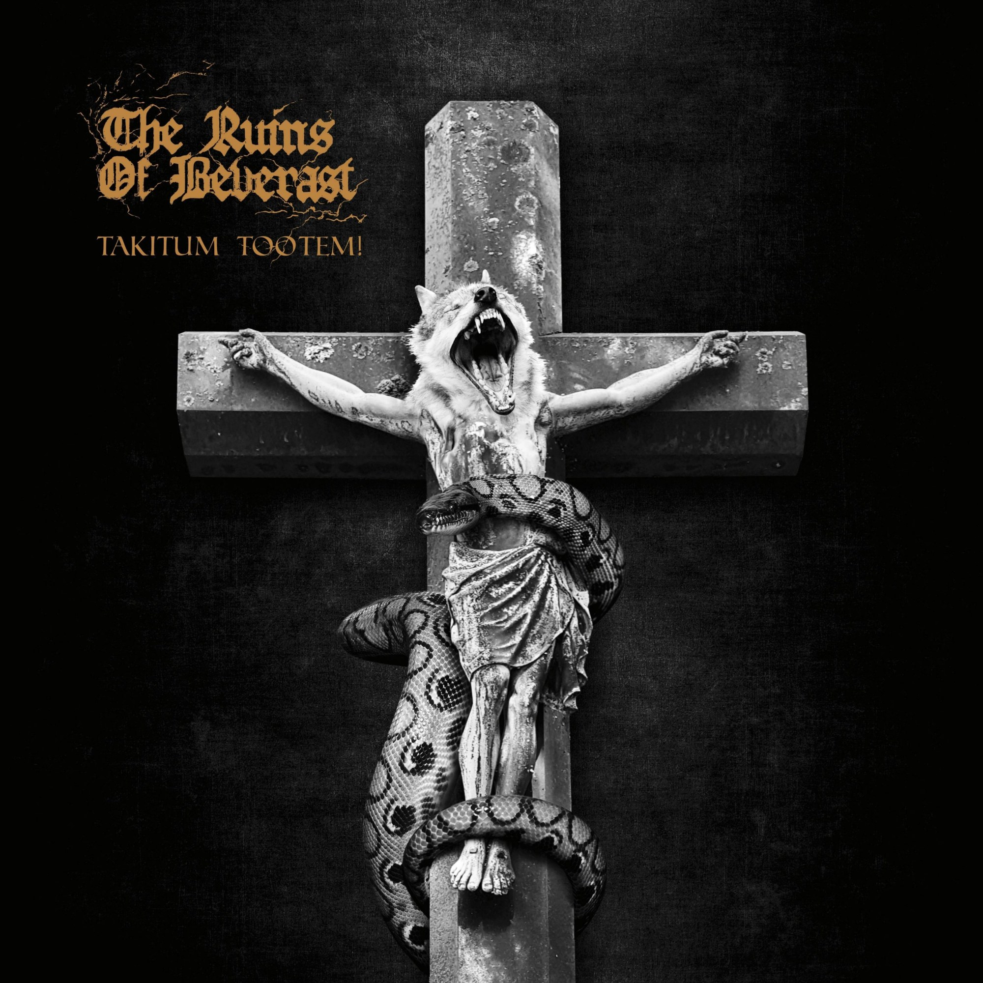 Review for The Ruins of Beverast - Takitum Tootem!