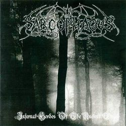 Reviews for The Sarcophagus - Infernal Hordes of the Ancient Times