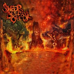 Reviews for The Sheep Destroyer Crew - Endless Fire
