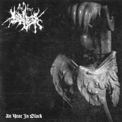 Reviews for The True Endless - An Year in Black