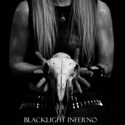 Reviews for The True Endless - Blacklight Inferno