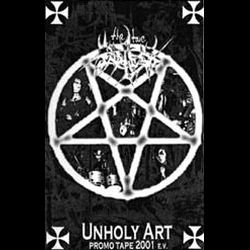 Reviews for The True Endless - Unholy Art