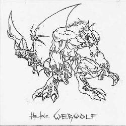 Reviews for The True Werwolf - Chi No Namida / 0373