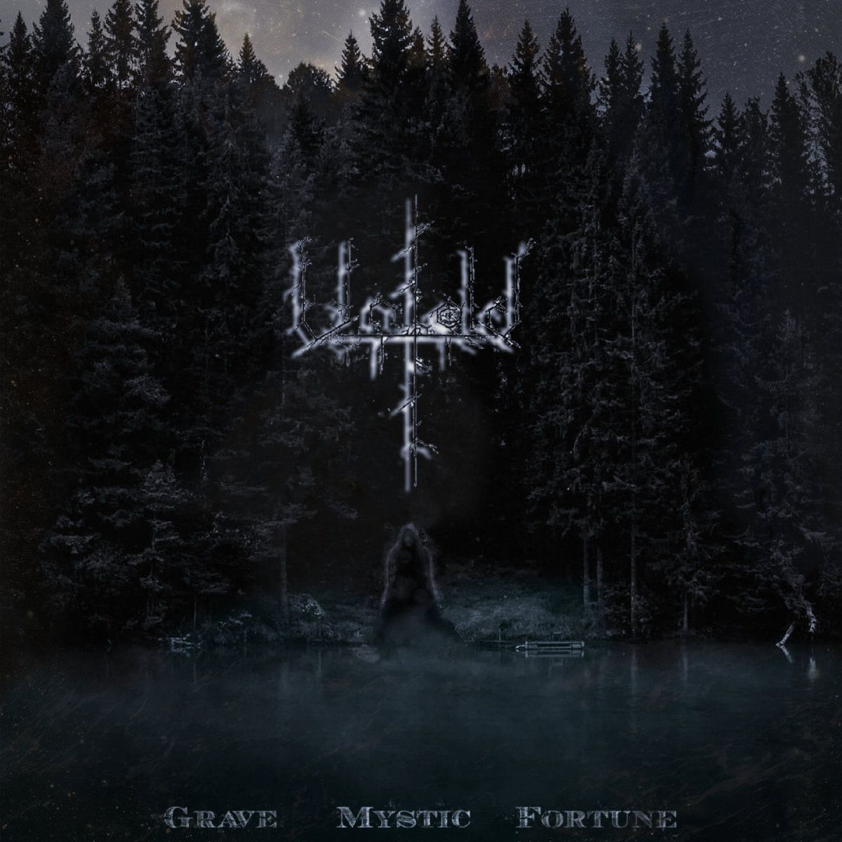 Reviews for The Untold - Grave Mystic Fortune