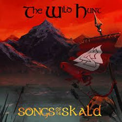 The Wild Hunt - Songs of the Skald