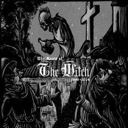 Reviews for The Witch (CZE) - The Roots of the Witch (1999-2014)
