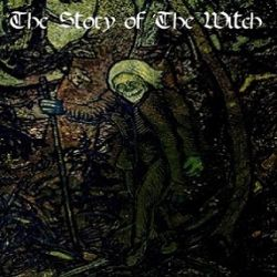 The Witch (CZE) - The Story of the Witch