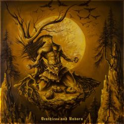 Reviews for The Witness - Deathless and Unborn