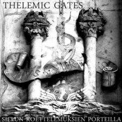 Reviews for Thelemic Gates - Sielun Koettelemuksien Porteilla
