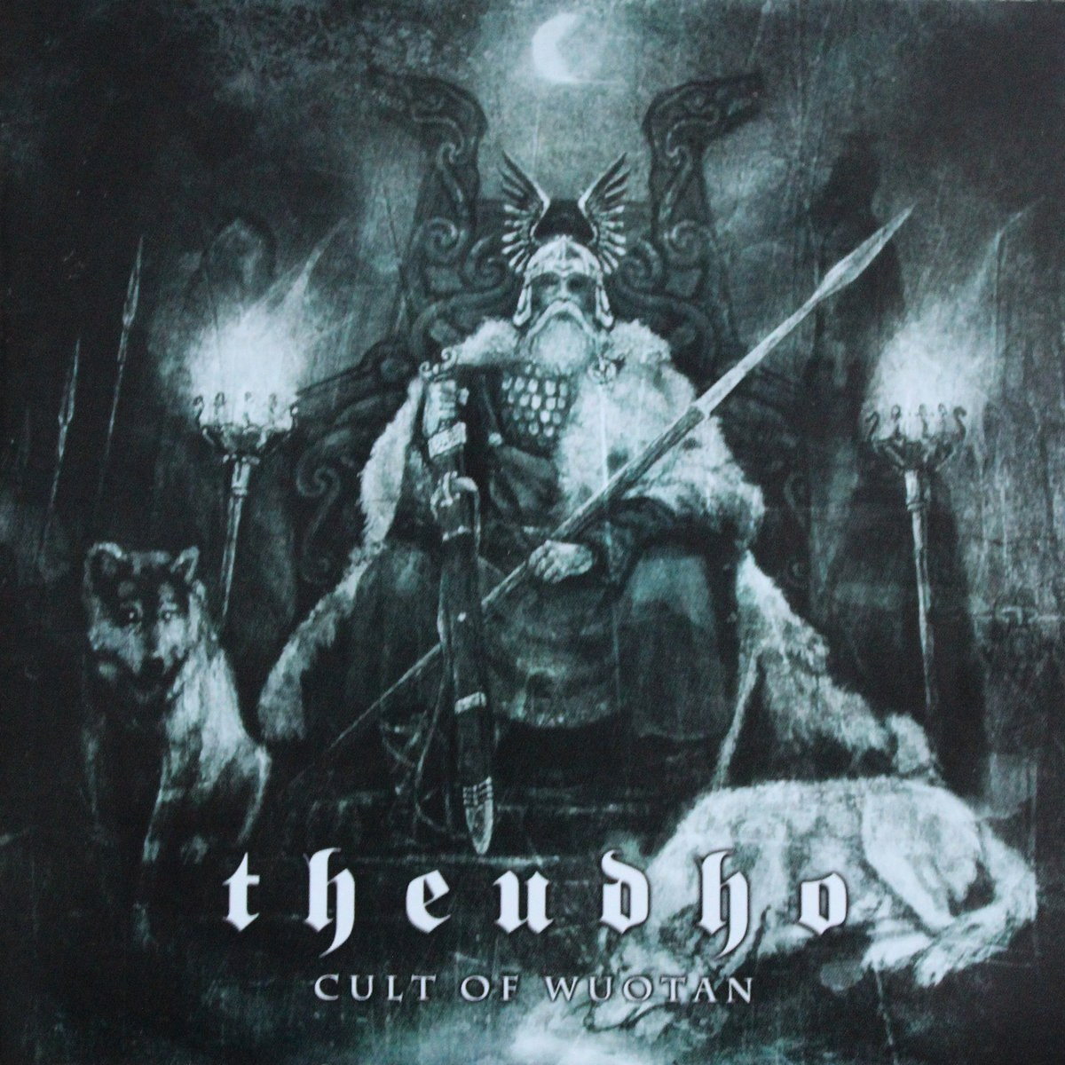 Review for Theudho - Cult of Wuotan