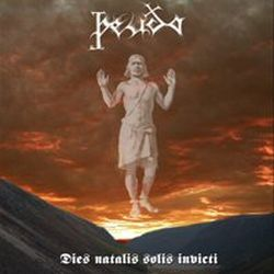 Reviews for Theudho - Dies Natalis Solis Invicti