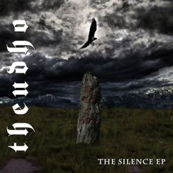 Reviews for Theudho - The Silence EP