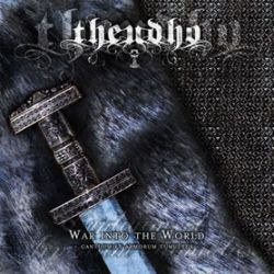 Reviews for Theudho - War into the World