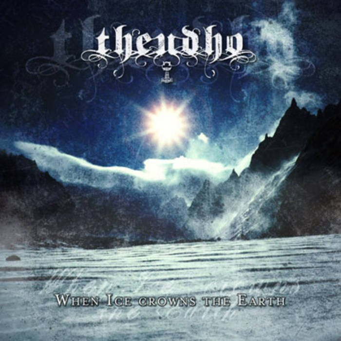 Review for Theudho - When Ice Crowns the Earth